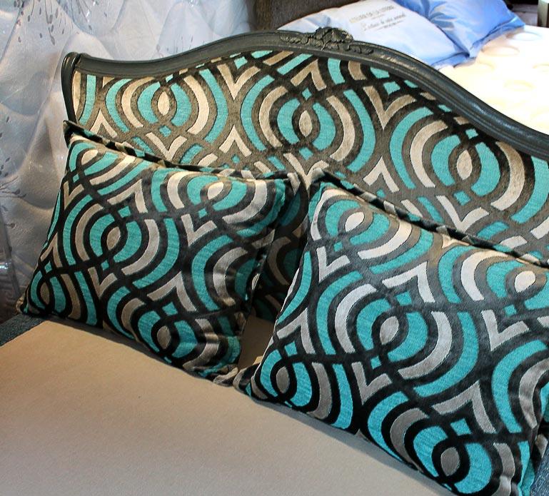 Têtes de lits - Tapisserie- Anglet